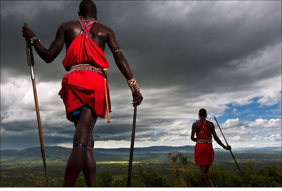 Kenya's Challenge Time
