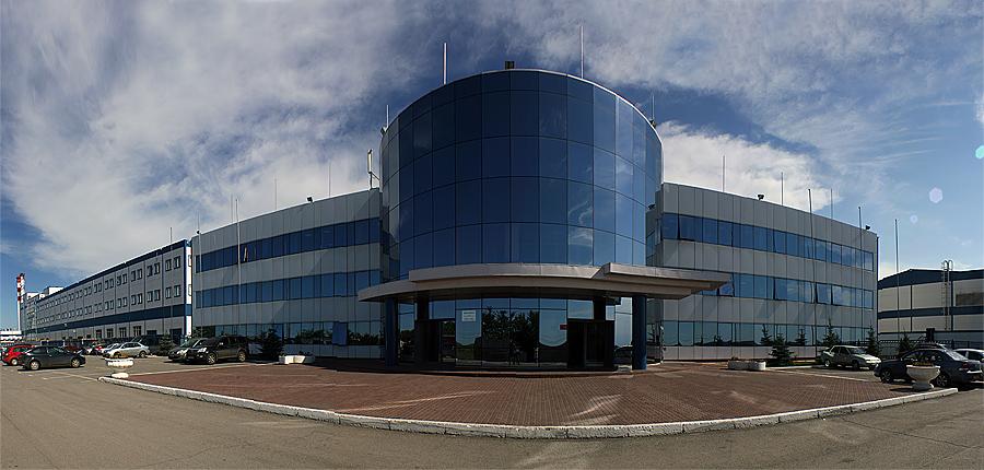 "Пивоваренный завод ""Балтика-Самара"""