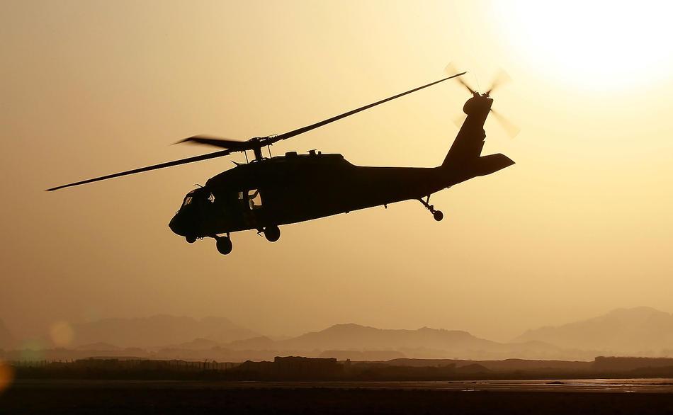 Мед.бригады в Афганистане
