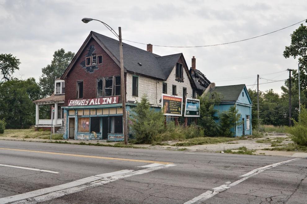 460 990x659 Руины Детройта