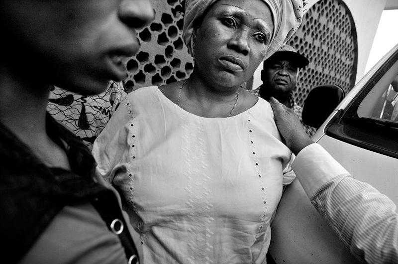 проститутки в нигерию