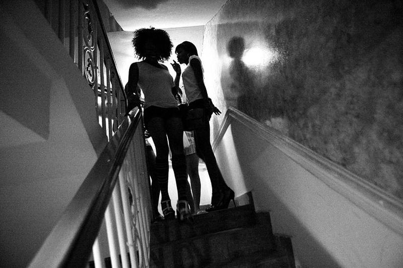 прага отзывы проститутки