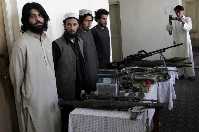 Американски секс в афганистане