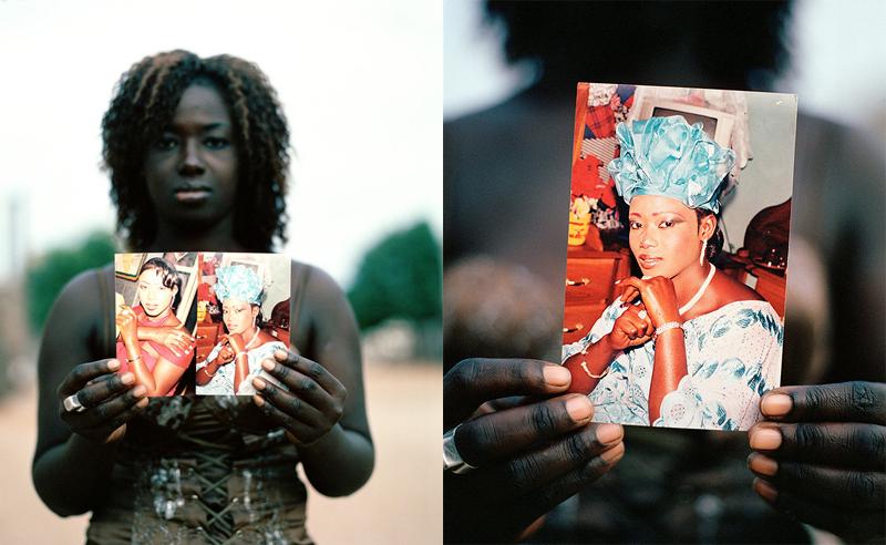 В погоне за красотой: отбеливание кожи в Сенегале