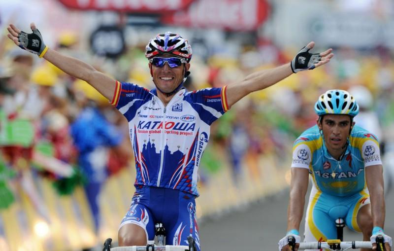 Тур де Франс — первая частьгонки