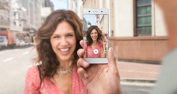 Смартфон на букву «X». Что рассказали на презентации новой линейки смартфонов Sony Xperia X в России
