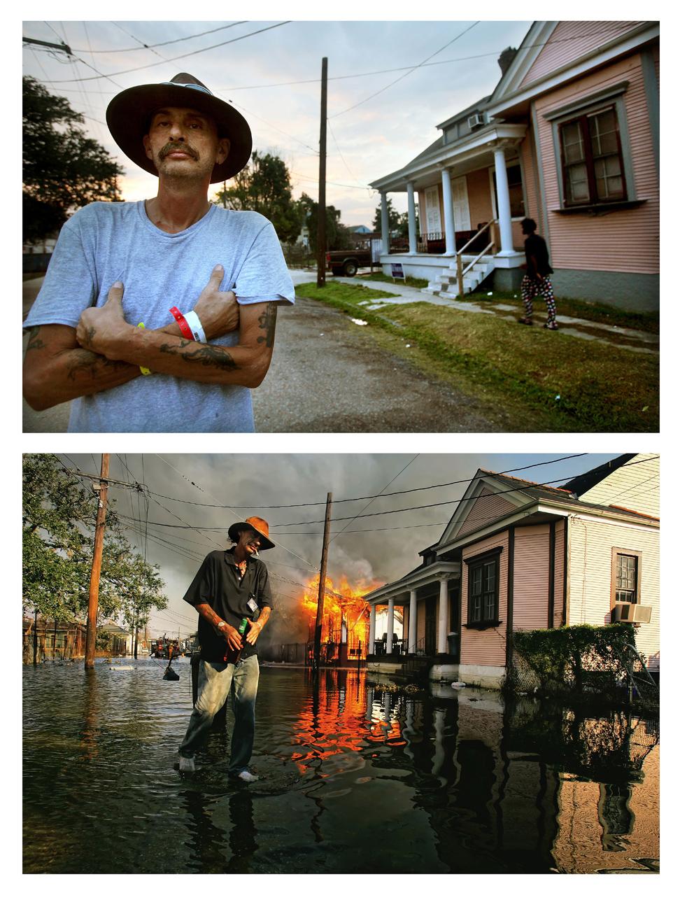 0129 Ураган Катрина   пять лет спустя