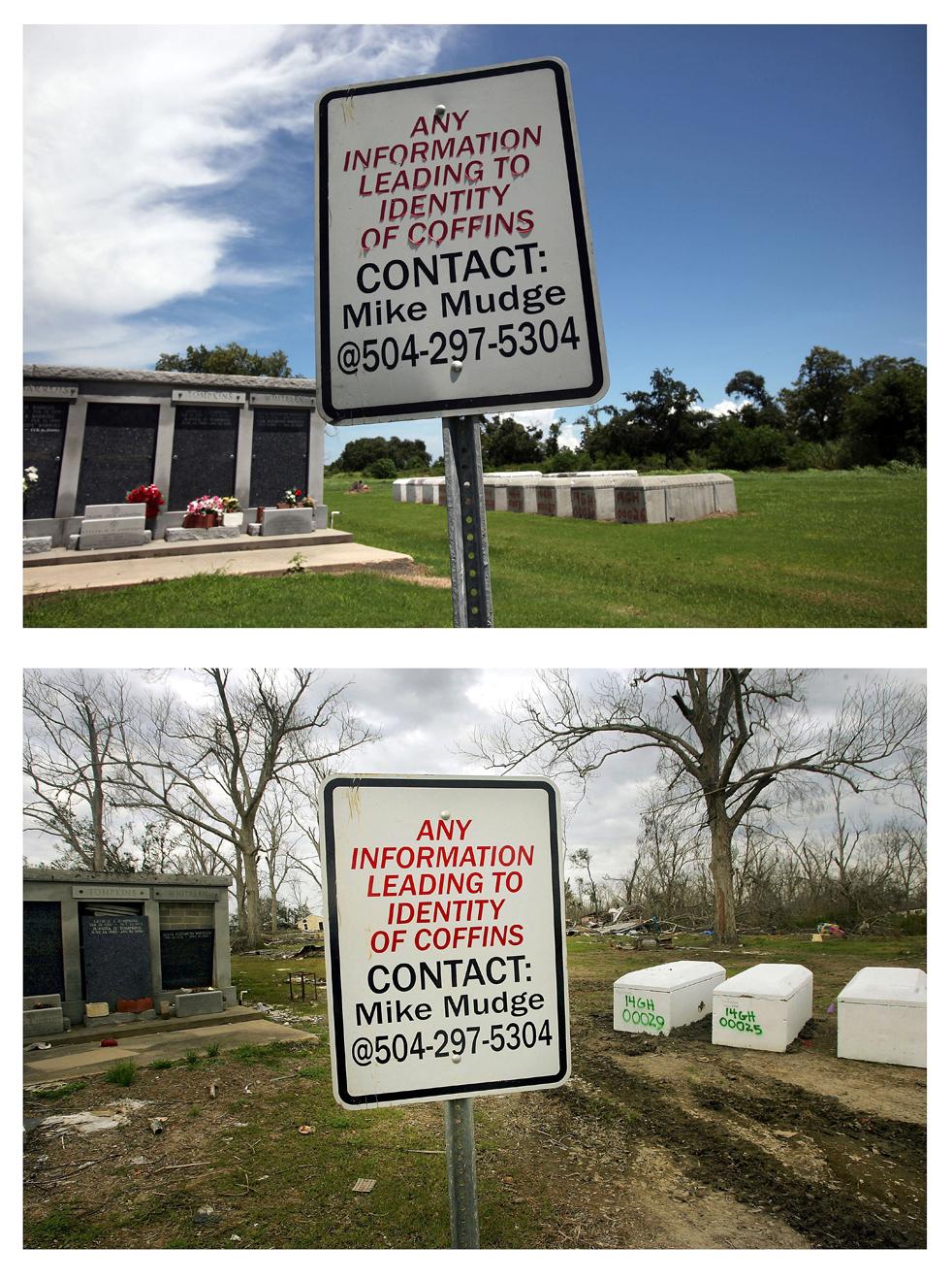 0925 Ураган Катрина   пять лет спустя
