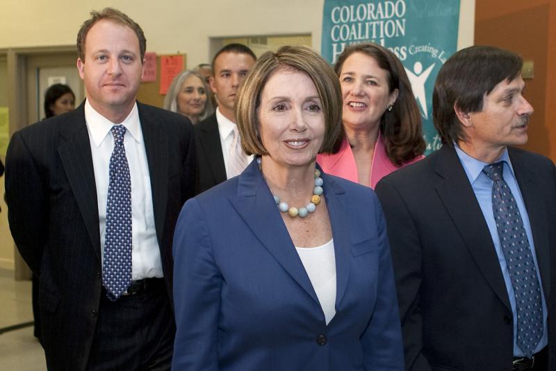 Мультимиллионеры Конгресса.