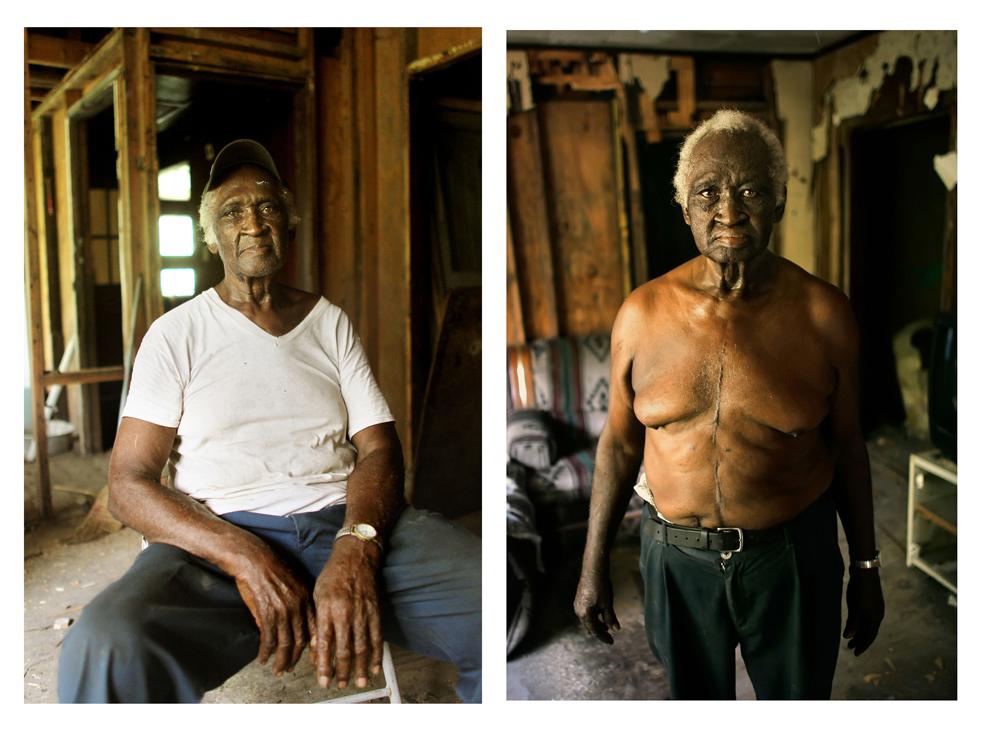 10130 Ураган Катрина   пять лет спустя