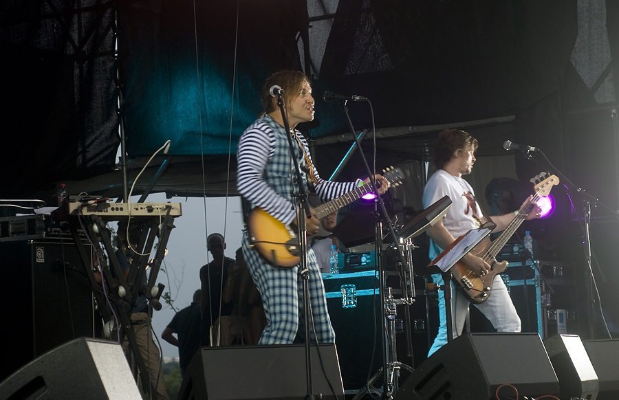 Коломенское 31 июля 2010
