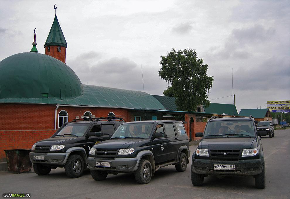1051 поездка в архыз на северном кавказе