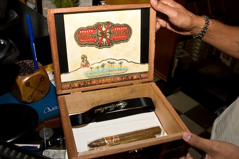 Доминикана: как делают сигары