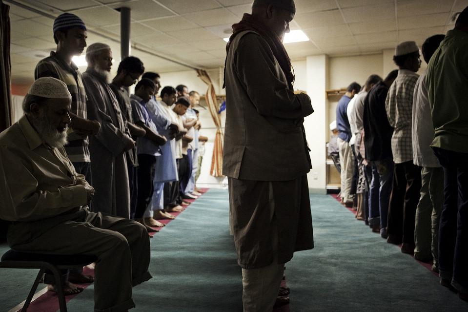 Соблюдение Рамадана в Нью-Йорке