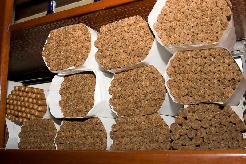 1466 Доминикана: как делают сигары