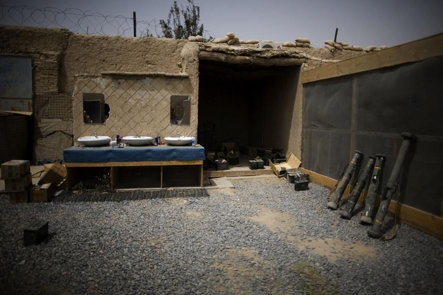 Натюрморты афганистана