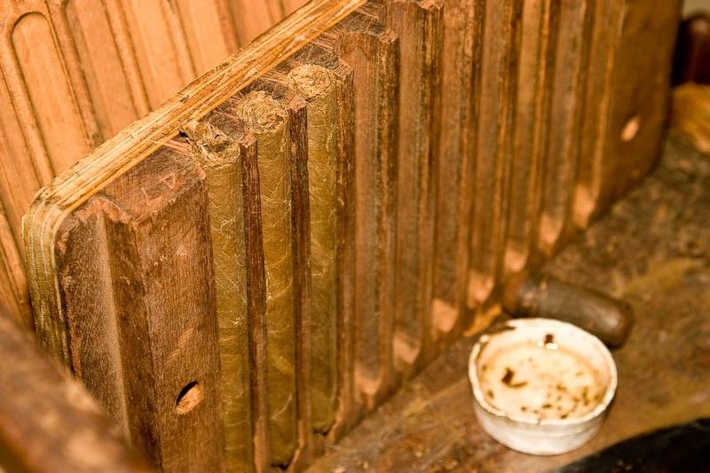 2619 Доминикана: как делают сигары