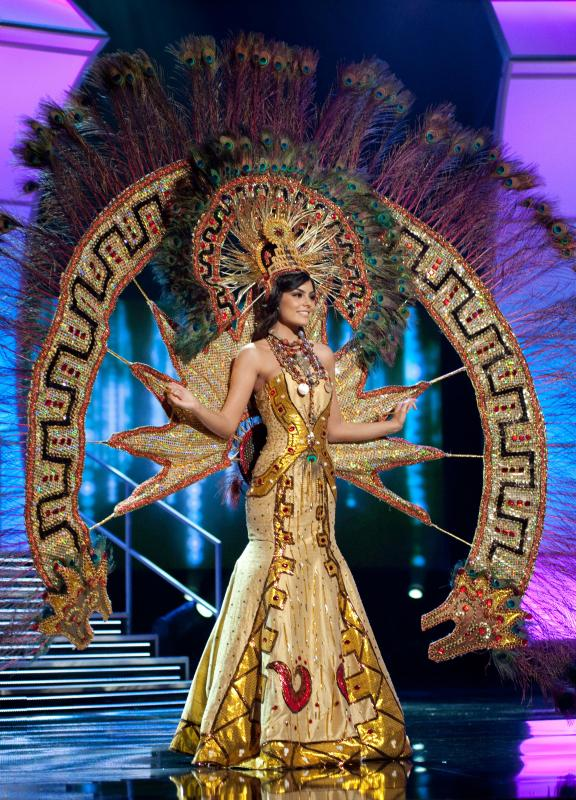 2010 Miss Universe Competition