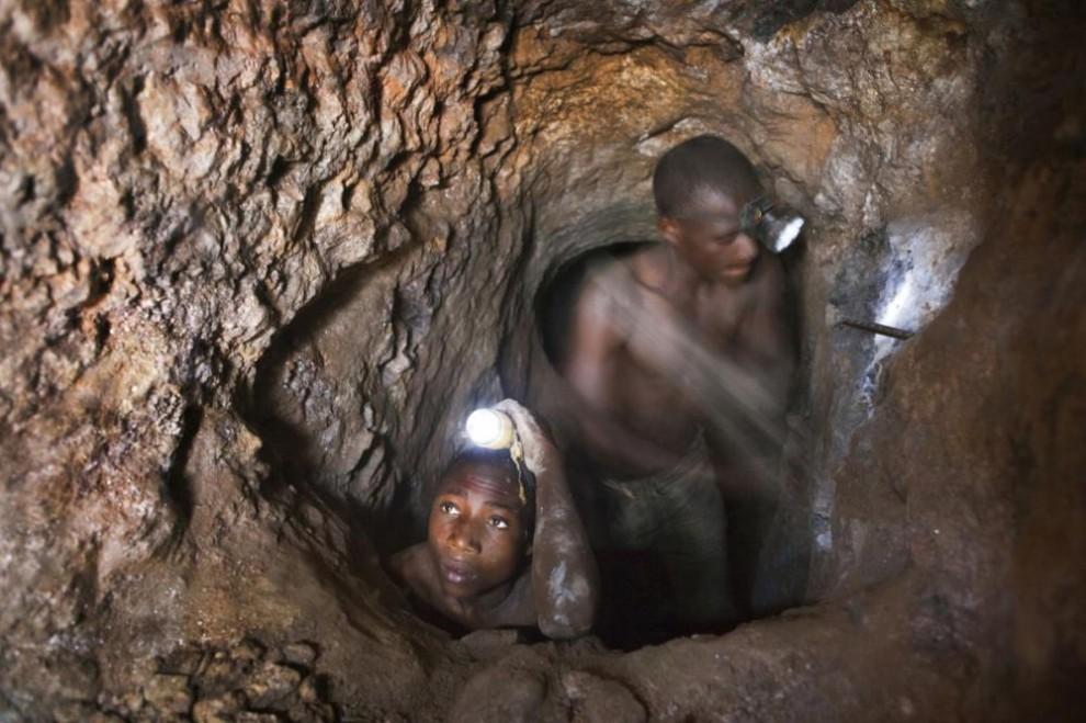 Республика Конго звучит привлекательно