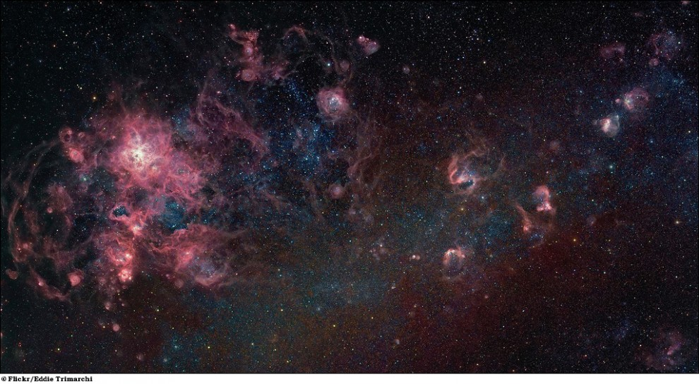 2010 Astronomy Photographer of the Year
