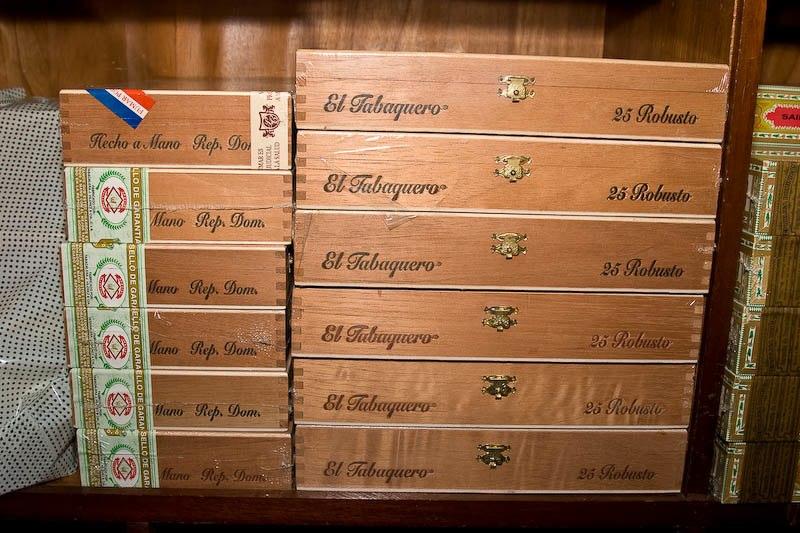 883 Доминикана: как делают сигары