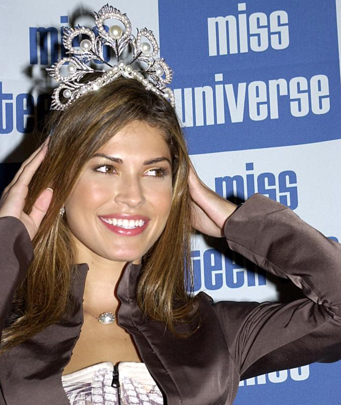 A decade of Miss Universe