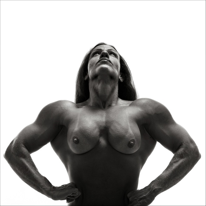 Fortia Femina1 Сильные женщины Андре Арруды