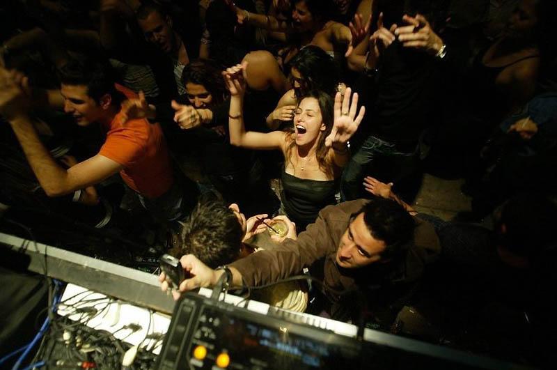 extasy20 Ночная жизнь Иерусалима: экстази вместо религиозного экстаза