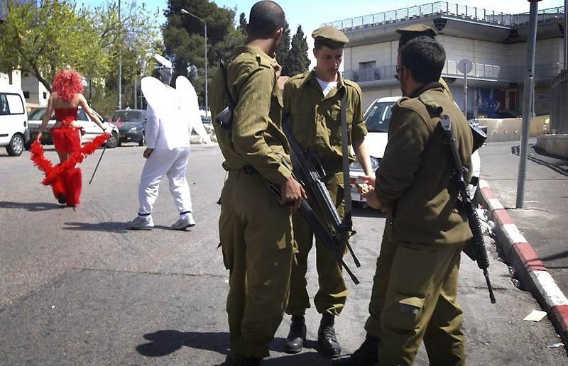 extasy25 Ночная жизнь Иерусалима: экстази вместо религиозного экстаза