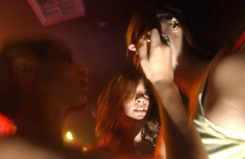 extasy28 Ночная жизнь Иерусалима: экстази вместо религиозного экстаза