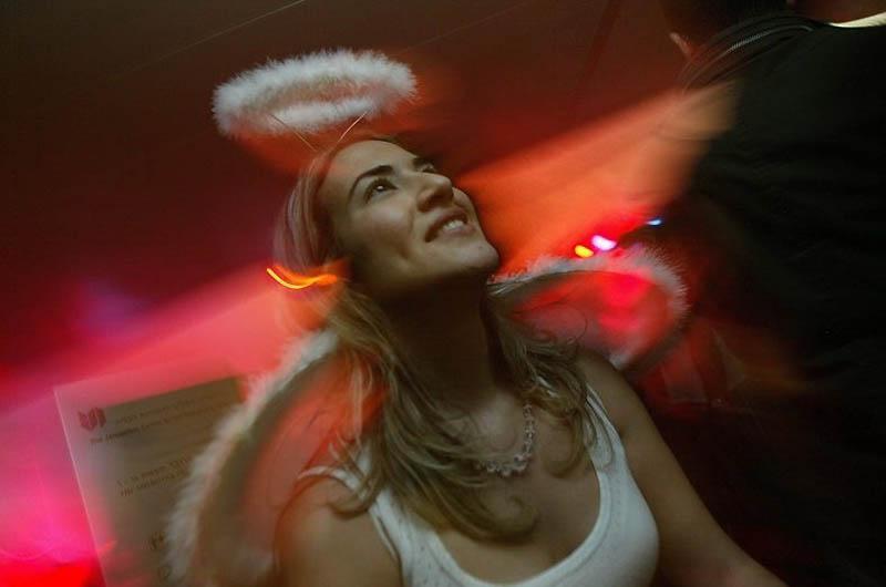extasy29 Ночная жизнь Иерусалима: экстази вместо религиозного экстаза
