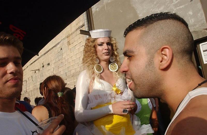 extasy32 Ночная жизнь Иерусалима: экстази вместо религиозного экстаза