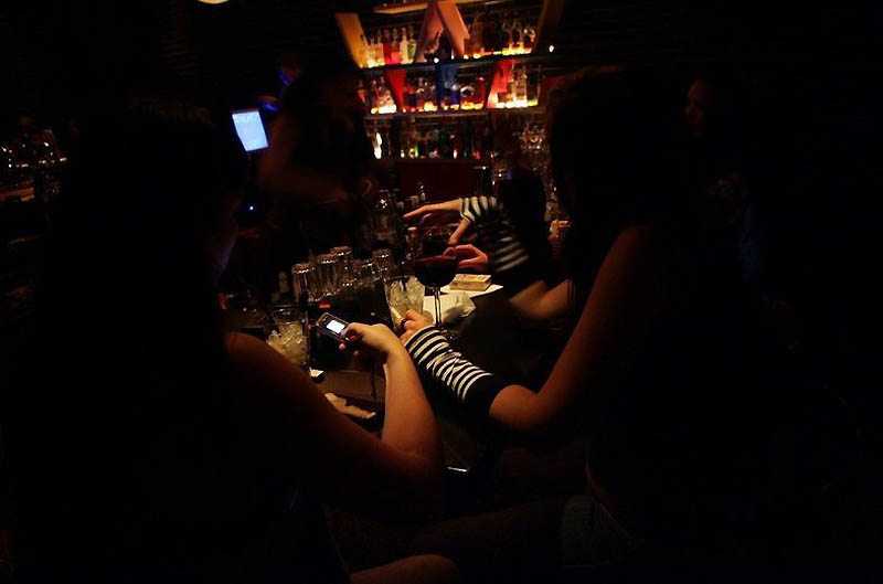 extasy33 Ночная жизнь Иерусалима: экстази вместо религиозного экстаза