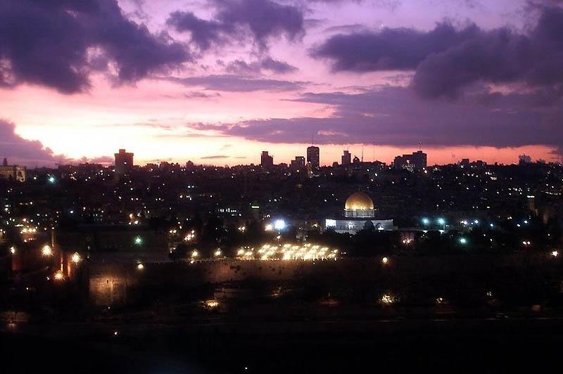 extasy38 Ночная жизнь Иерусалима: экстази вместо религиозного экстаза
