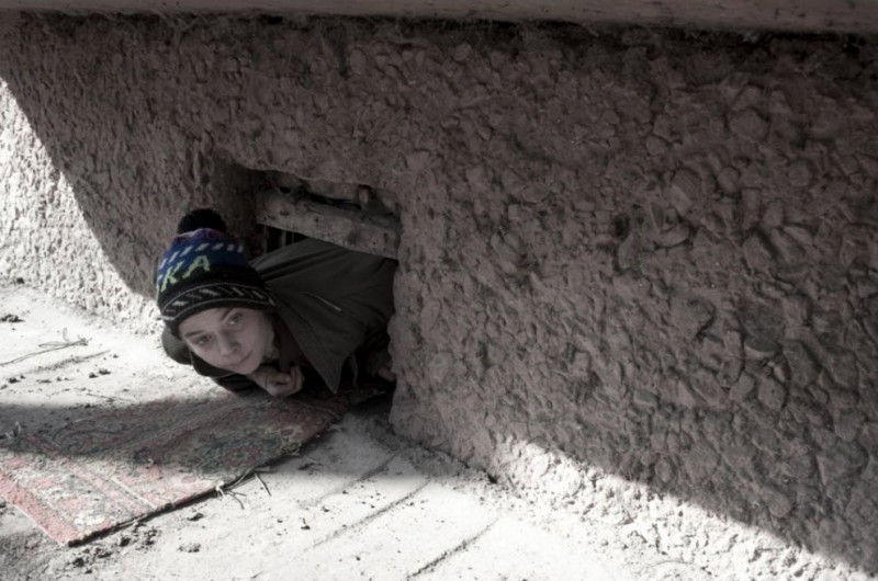 homeless01 800x530 Украинские беспризорники