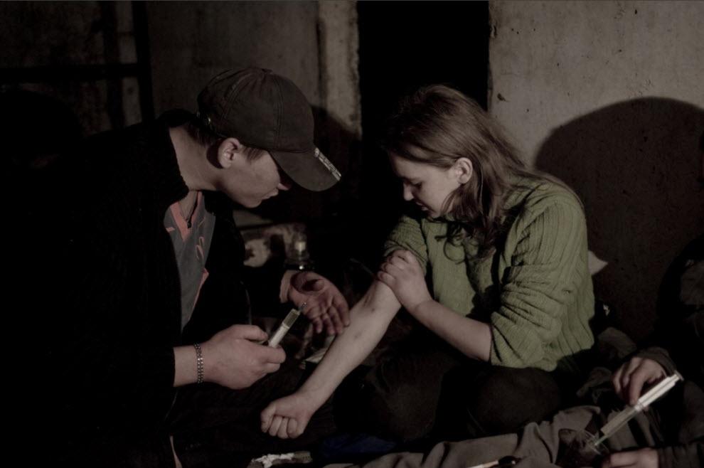 homeless16 Украинские беспризорники