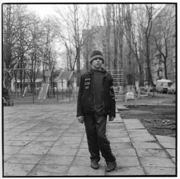homeless33 Украинские беспризорники