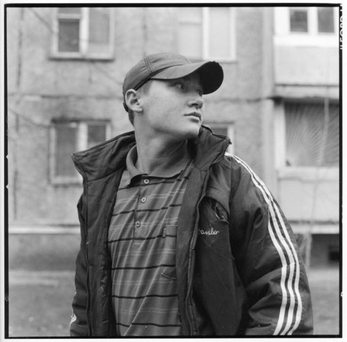 homeless35 Украинские беспризорники