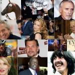 Знаменитости заболевшие раком