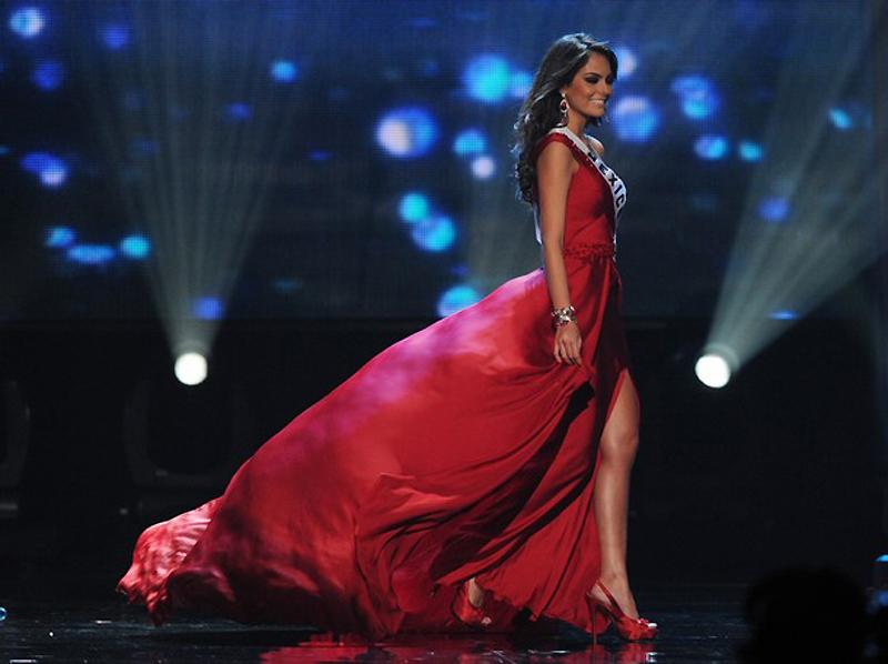 Мисс Вселенная 2010