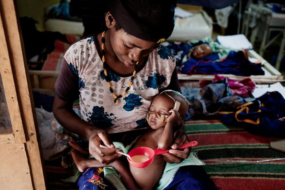 nigerfoodcrisis12 990x659 Продовольственный кризис в Нигере