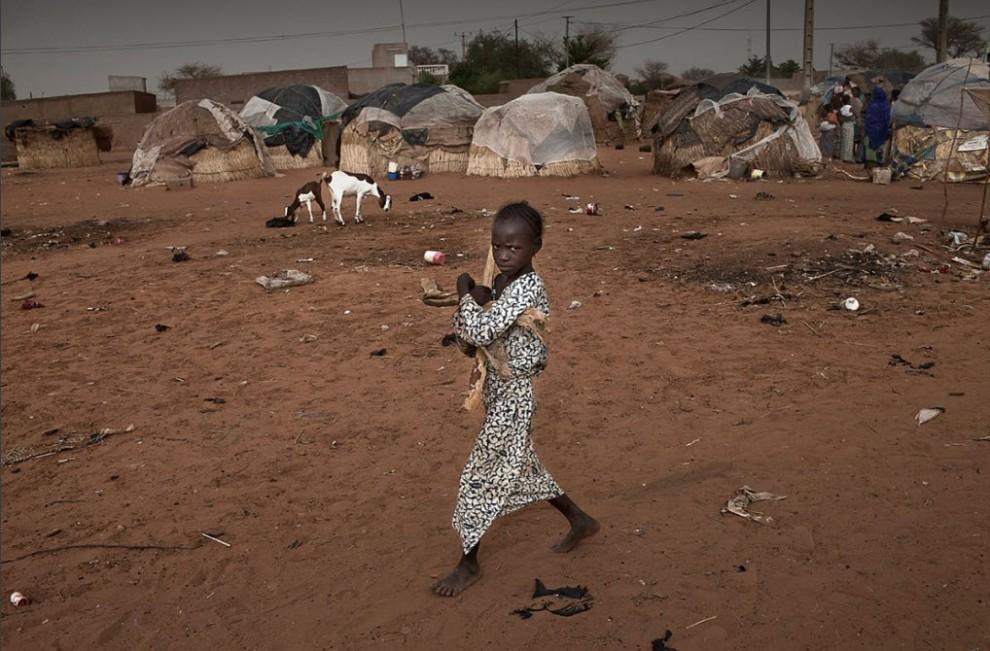 nigerfoodcrisis13 990x651 Продовольственный кризис в Нигере