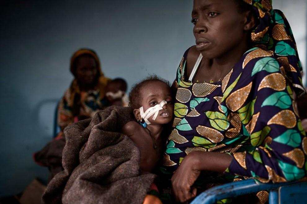 nigerfoodcrisis14 990x658 Продовольственный кризис в Нигере
