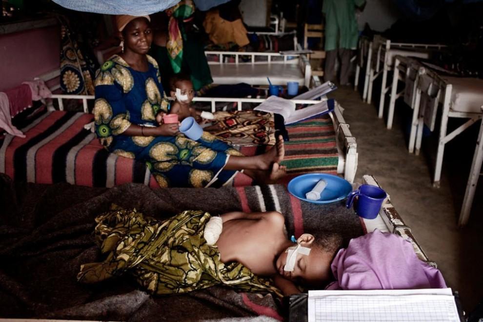 nigerfoodcrisis16 990x660 Продовольственный кризис в Нигере