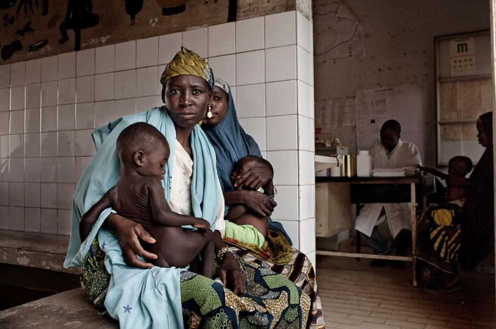 nigerfoodcrisis17 990x657 Продовольственный кризис в Нигере