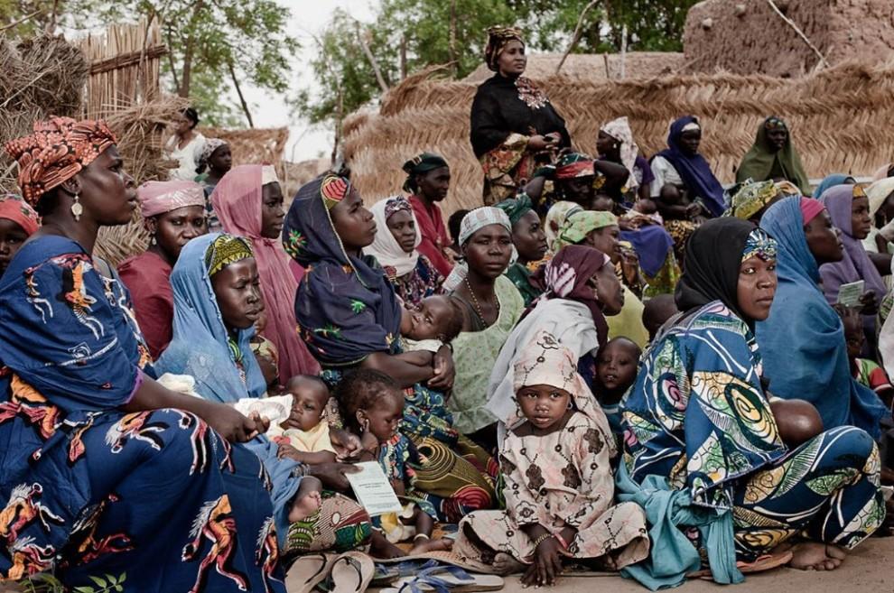 nigerfoodcrisis18 990x657 Продовольственный кризис в Нигере