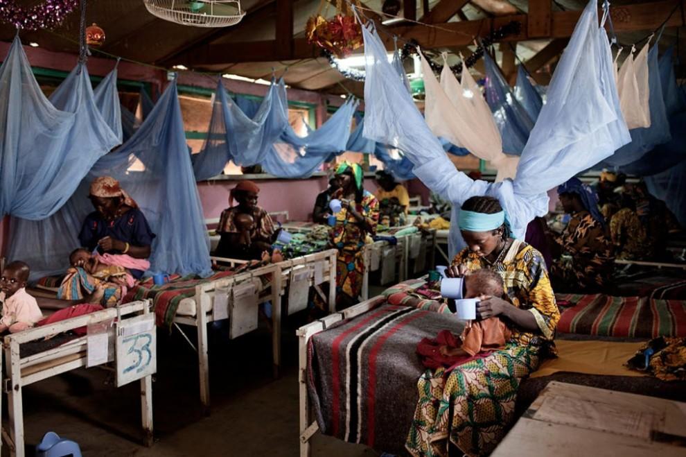 nigerfoodcrisis24 990x659 Продовольственный кризис в Нигере