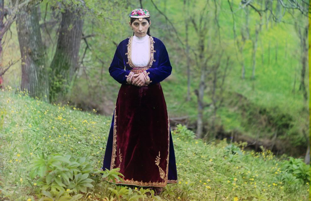p01 0002 Российская империя в цвете