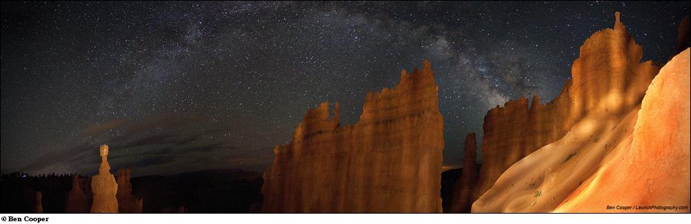03 Лучшие космические фотографии месяца – август 2010