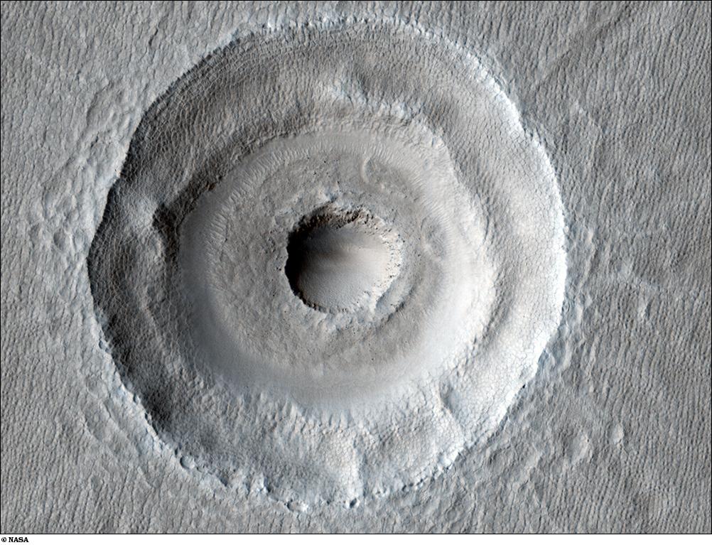 06 Лучшие космические фотографии месяца – август 2010